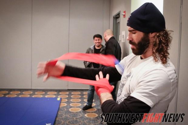 SWFN UFC on Fox 6 Blog