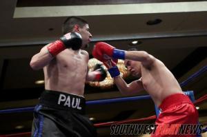 Paul Castillo Suanitu Hogue