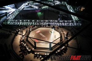The Jackson's MMA Series was once a premier promotion for fighters to announce their presence in the local fight scene but recently the promotion has failed to attract significant audiences to the once popular show.