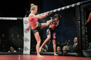 Photo Credit: Will Fox / Sherdog.com / Southwest Fight News / The Fox Identity