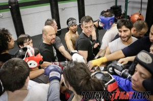 Judgement MMA Head Coach Scott Marlowe will have three fighters in action this Saturday night in Colorado.
