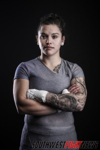 After a successful amateur campaign, Judgement MMA's Amanda Lovato will make her professional debut tonight all the way in Milwaukee.