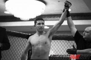 Representing the powerful wave of youth currently flooding into the MMA world, Carlo Rodriguez will be a fighter to keep an eye on come Saturday night.