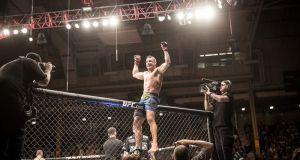 UFC Fight Night - Albuquerque: Diego Sanchez