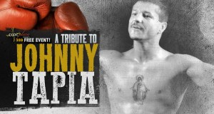 Johnny Tapia Wells Park