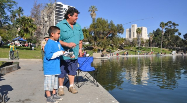 Grant Funding Available for Angling Programs Geared to Hispanic Communities