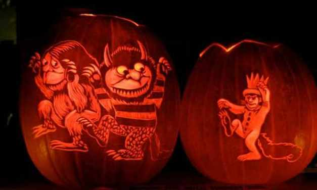 The best tips on carving a better Jack O'Lantern