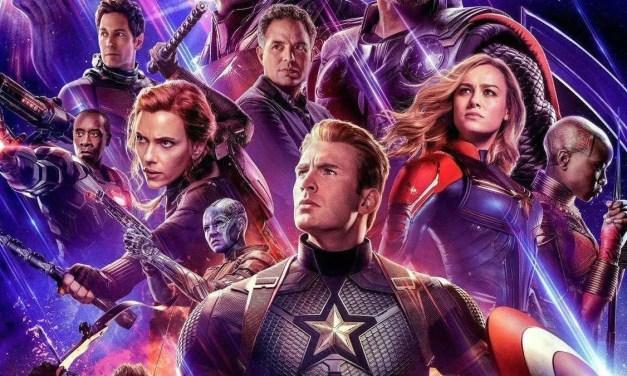 Avengers Endgame | The Review