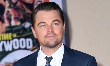 Brazil President Blames Leonardo DiCaprio for Amazon Rainforest Fires