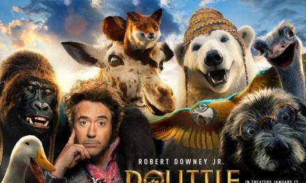 Dolittle | In Theaters Now
