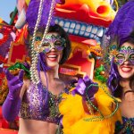 The 21 Don'ts of Going To The Mardi Gras   Video