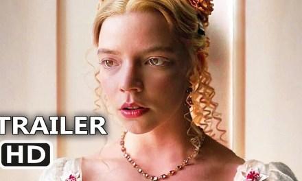 EMMA. – Official Trailer   Focus Features