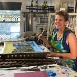 Art Giveaway | MCGill Tropical Art Studio