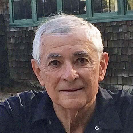 Bernie Zimmerman