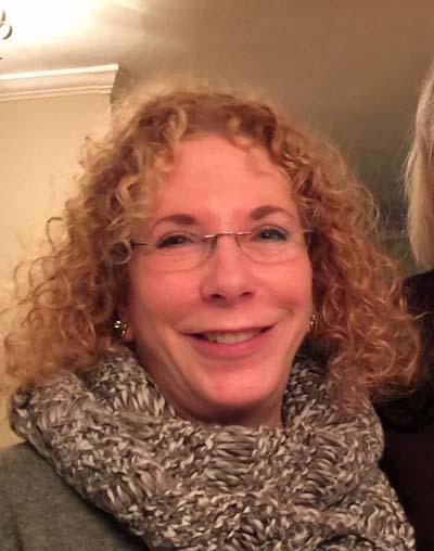Marilyn Blitstein