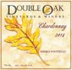 Double Oak Winery Events
