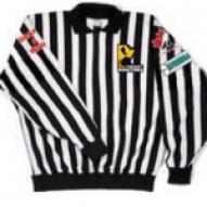 Referee Crests