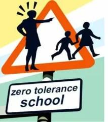 Zero Tolerance 1