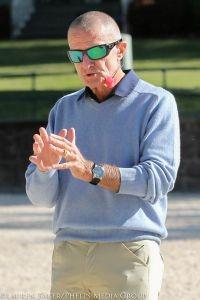 George H. Morris Heads to Texas' Dallas Equestrian Center