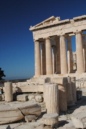 A Double Blog, Athens, Greece and Kusadasi, Turkey (2/6)