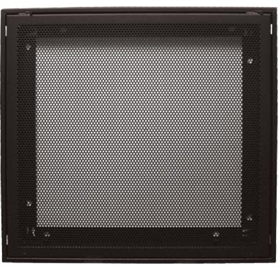 Perforated Face T-bar Filter Grill
