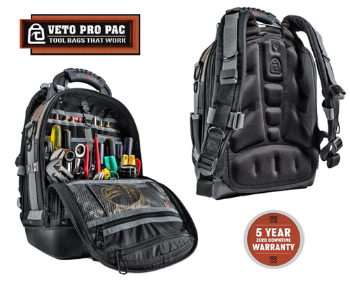 Veto Tech Pac