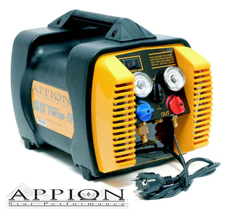 Appion G5 Twin