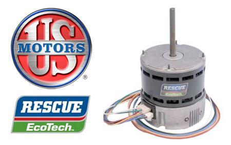 US Motors Rescue EcoTech
