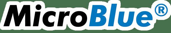 MicroBlue Trademark
