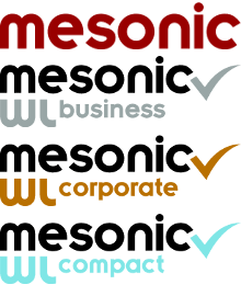 mesonic-logos-all