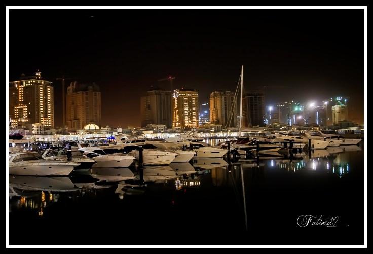 Doha_Marina