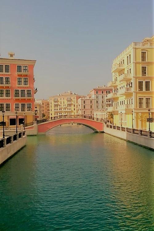 Katar_Wenecja