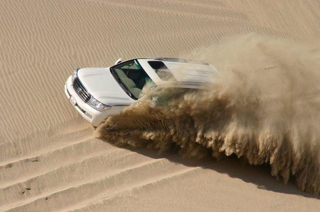 Doha_desertsafari