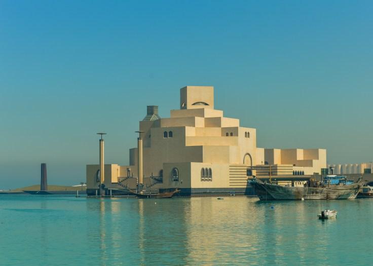 Doha co zobaczyć, Doha_z_dzieckiem, Doha, stopover, przesiadka, Katar, tranzyt, Museum_Islamic_Art, MIA, MIA_Museum, Muzeum_Sztuki_Islamu