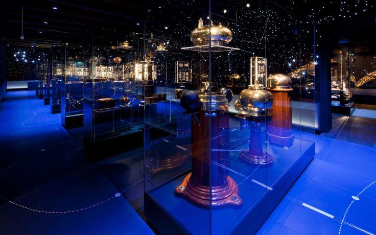 Het_Scheepvaart_Museum_exhibition_design