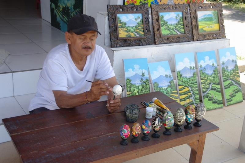 imgp0133 - Ubud na Bali - kulturowa stolica Bali