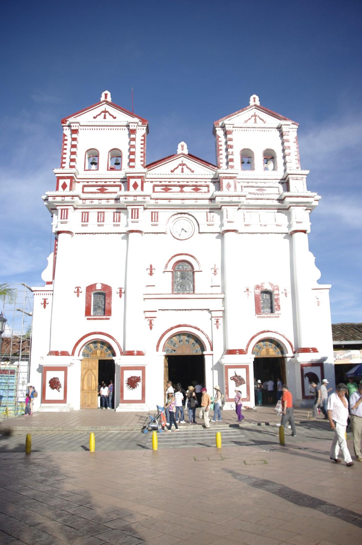 igp2358 - Medellin w Kolumbii - jakie jest naprawdę?