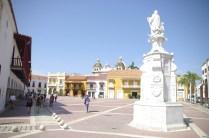 igp2486 - Kolumbia - Cartagena de Indias, Isla Mucura