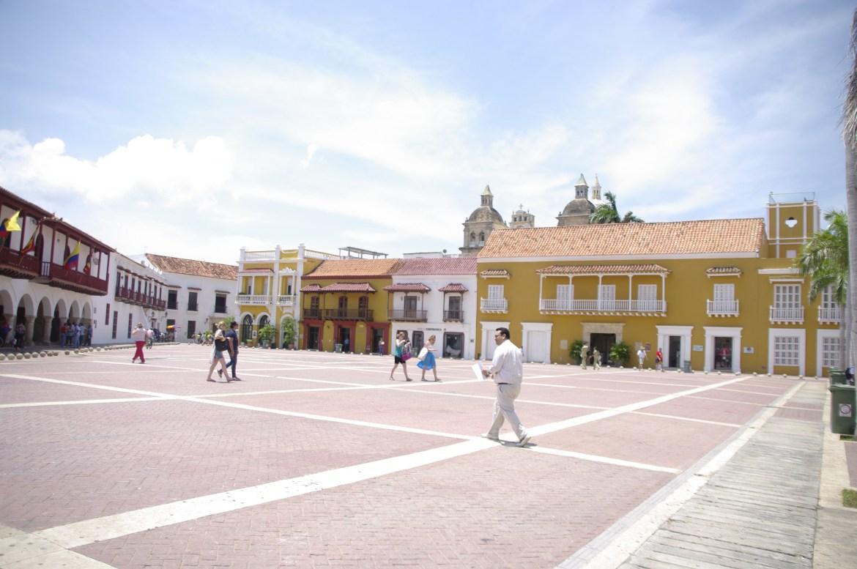 igp2550 - Isla Mucura - raj w Kolumbii