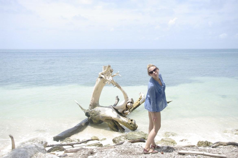 igp2781 - Isla Mucura - raj w Kolumbii