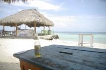 igp2821 - Kolumbia - Cartagena de Indias, Isla Mucura