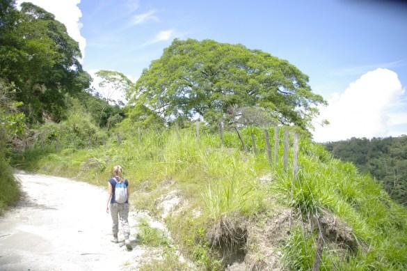 igp3063 - Kolumbia - Santa Marta (Park Tyrona, Minca), Villa de Leyva
