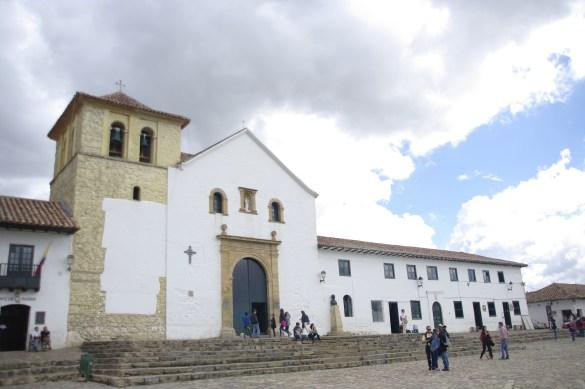 igp3216 - Kolumbia - Santa Marta (Park Tyrona, Minca), Villa de Leyva