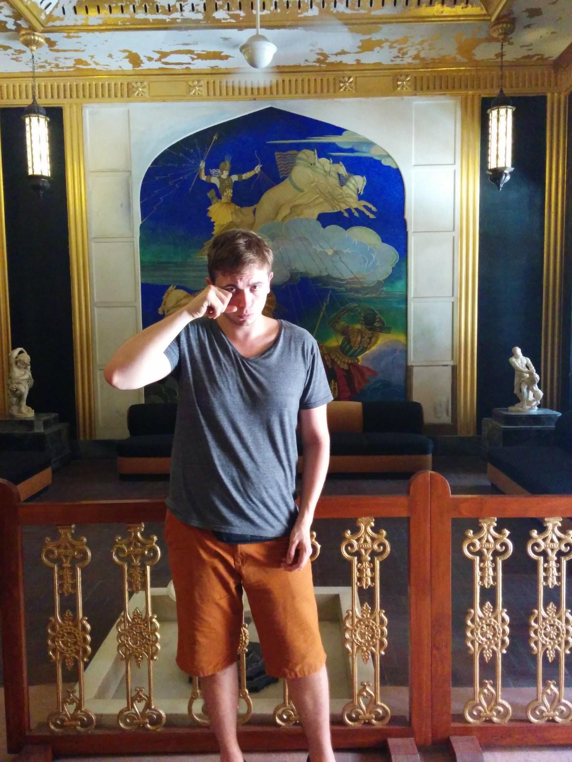 img 20140819 104317 - Radżastan - magia kolorów i zapachów Indii