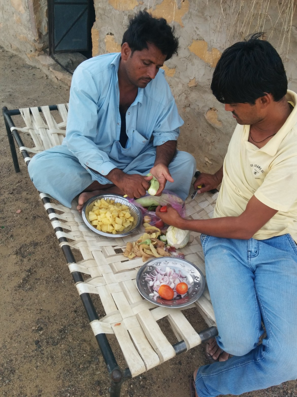 img 20140820 182735 - Radżastan - magia kolorów i zapachów Indii