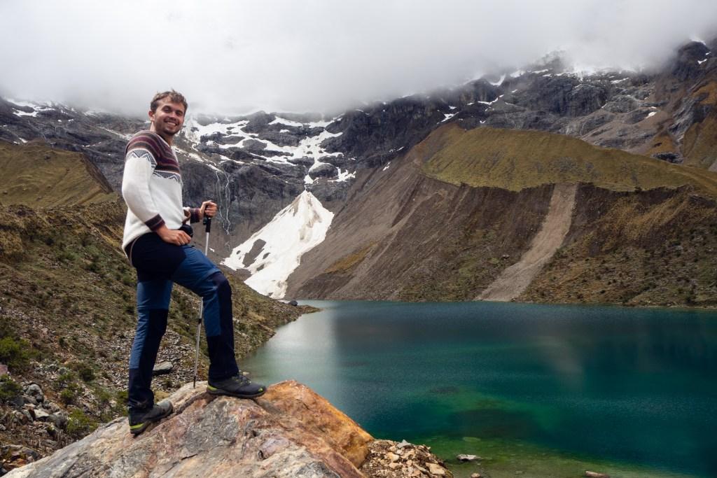 20181011 20181011 pa110256 1024x683 - Szlak Salkantay - Machu Picchu na własną rękę