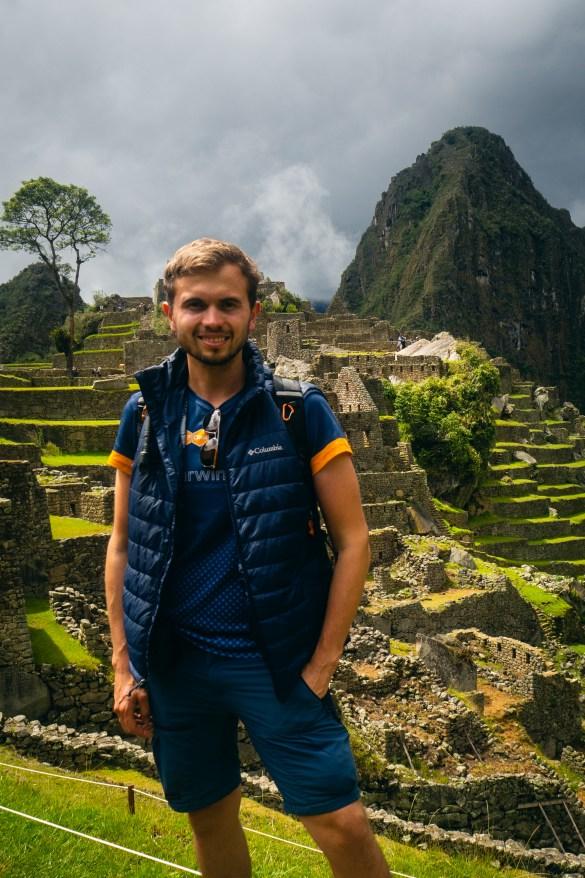 20181014 20181014 pa140855 - Machu Picchu szlakiem Salkantay Na Własną Rękę - krok po kroku