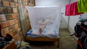 Iquitos mieszkanie2 300x169 - Iquitos w Peru - tu nie dotrzesz lądem!