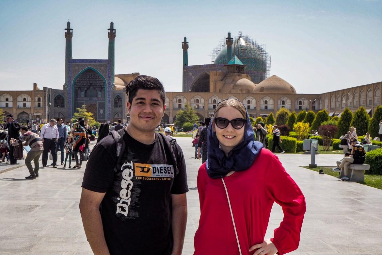 3260109 2 - Isfahan, czyli perski Kraków