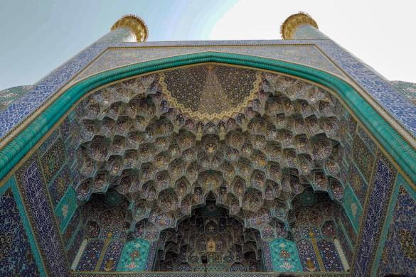 3260129 - Czy Iran da się lubić? Część II - Isfahan, Yazd, Shiraz i Persepolis